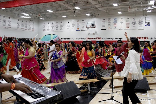 Navratri with Mihir Jani's Musical Group
